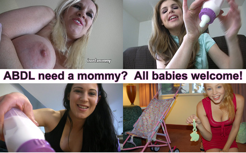 ab/dl ab mommy mommies diaper punishment