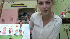 diaper punish abdl mommy